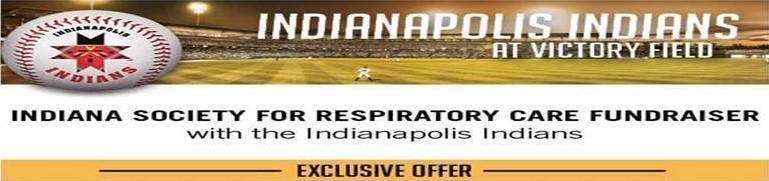 Indianapolis Indians fundraiser