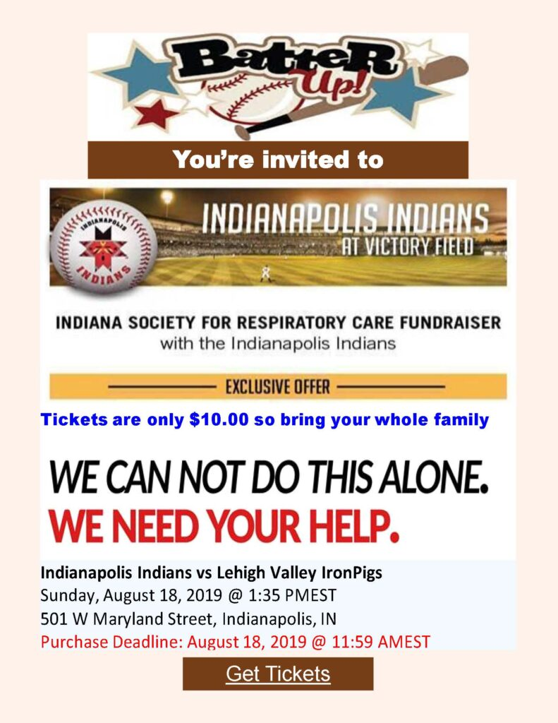 ISRC Fundraiser with the Indians